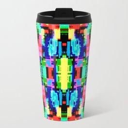 Colorful-12.1 Travel Mug