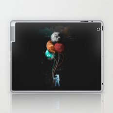 THE ASTRONAUTS PARTY Laptop & iPad Skin