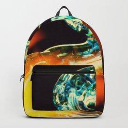 Burning Glass Backpack