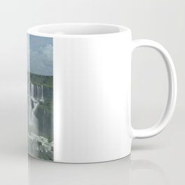 The Drowned Forest Coffee Mug