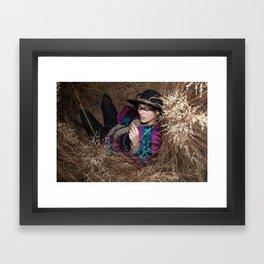 Bandit #2 Framed Art Print