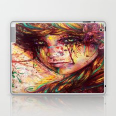 Russian braid Laptop & iPad Skin