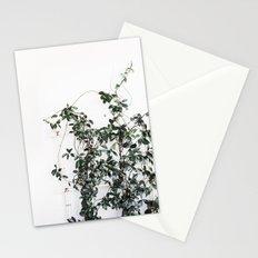 Trellis greenery Stationery Cards