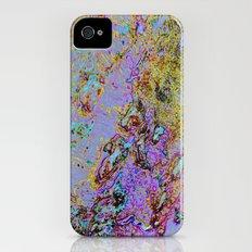 YOKEosmos  Slim Case iPhone (4, 4s)