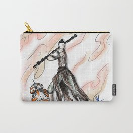 The Dust and Rey Carry-All Pouch