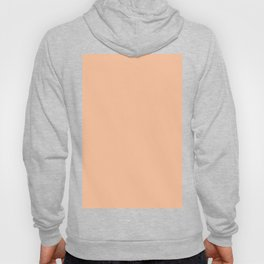 Apricot Ice Hoody