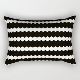Phillip Gallant Media Design I - 6000px by 6000px Rectangular Pillow