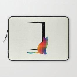 Curiosity Laptop Sleeve