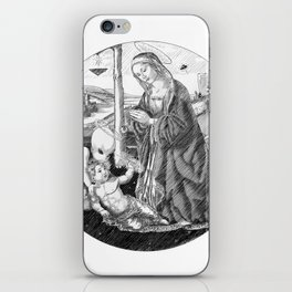 In Vitro Conception iPhone Skin