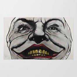 Joker 1989 Rug