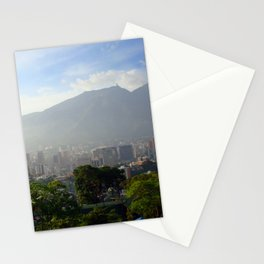 Mi Caracas Stationery Cards