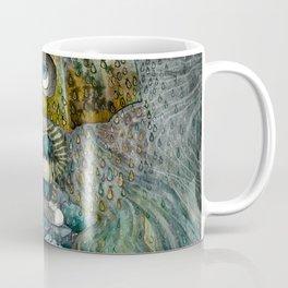 Rain All Day Coffee Mug