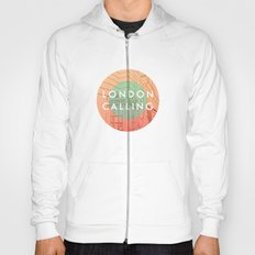 Songs and Cities: London Calling Hoody