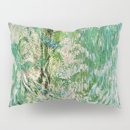 416 - Abstract Colour Design Pillow Sham