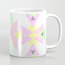 Galleria Nights Coffee Mug