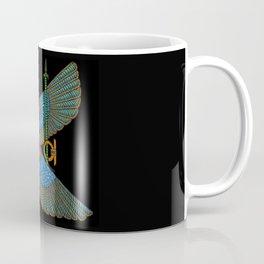 Egyptian Bird Male Coffee Mug