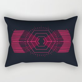 Galactic Empire Rectangular Pillow