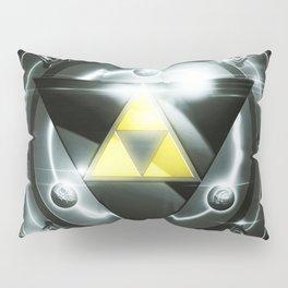 Light Of Zelda Pillow Sham