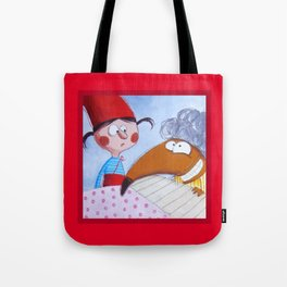 Cappuccetto Rosso -2 Tote Bag