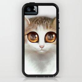 Kitten 2 iPhone Case