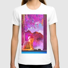 Max Out Parrish T-shirt