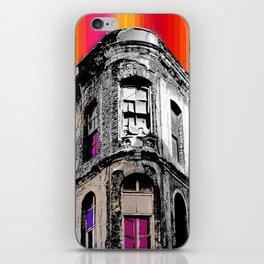Istanbul iPhone Skin