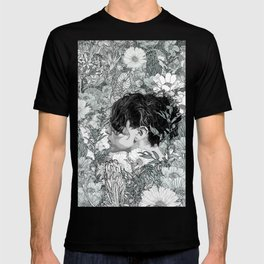 Ambient space T-shirt