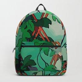 Enchant Botanical Dream Garden Backpack
