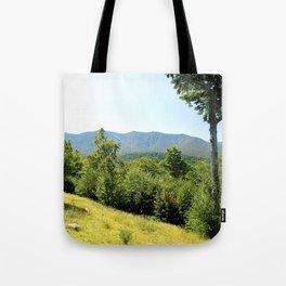 Landscape photography Tote Bag