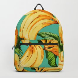 If you like fruit, eat it all Backpack