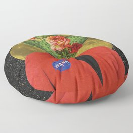 SPACE PROM Floor Pillow