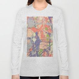 Miniature Original - lilac Long Sleeve T-shirt