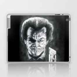 The Jocker Jardez Laptop & iPad Skin