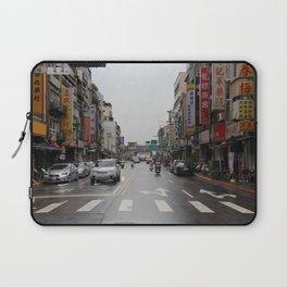 Taipei, Taiwan Laptop Sleeve