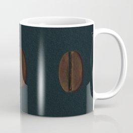 Ethiopian Coffee Bean Coffee Mug