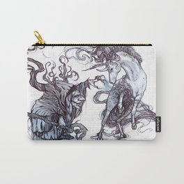 The Witch's Captive Carry-All Pouch