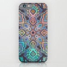 Boho Intense iPhone 6 Slim Case