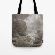 PEACEFUL FRUSTRATION Tote Bag