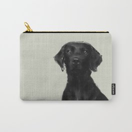 Trixi the Lab Carry-All Pouch