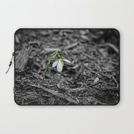 Strong Vision Laptop Sleeve