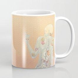 Aquarius Lady Coffee Mug