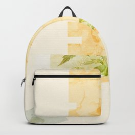 Summer Wildflower Backpack