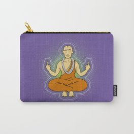 Spiritual peace, unfuck the world ;) Carry-All Pouch
