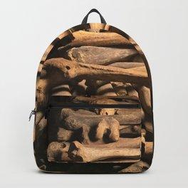 The Bones Backpack
