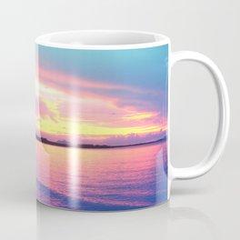 Tropical Tropical Coffee Mug