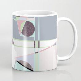 Italian 80's scandinavian style Coffee Mug