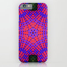 Abstract X One Slim Case iPhone 6s