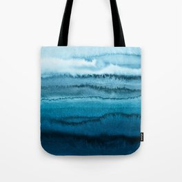 WITHIN THE TIDES - CALYPSO Tote Bag