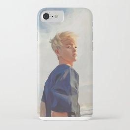 iKON Donghyuk iPhone Case