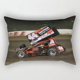 Eldora Speed Rectangular Pillow